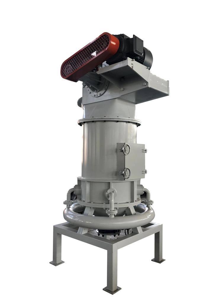 RFQM系列气流磨-营口瑞丰粉体设备有限公司