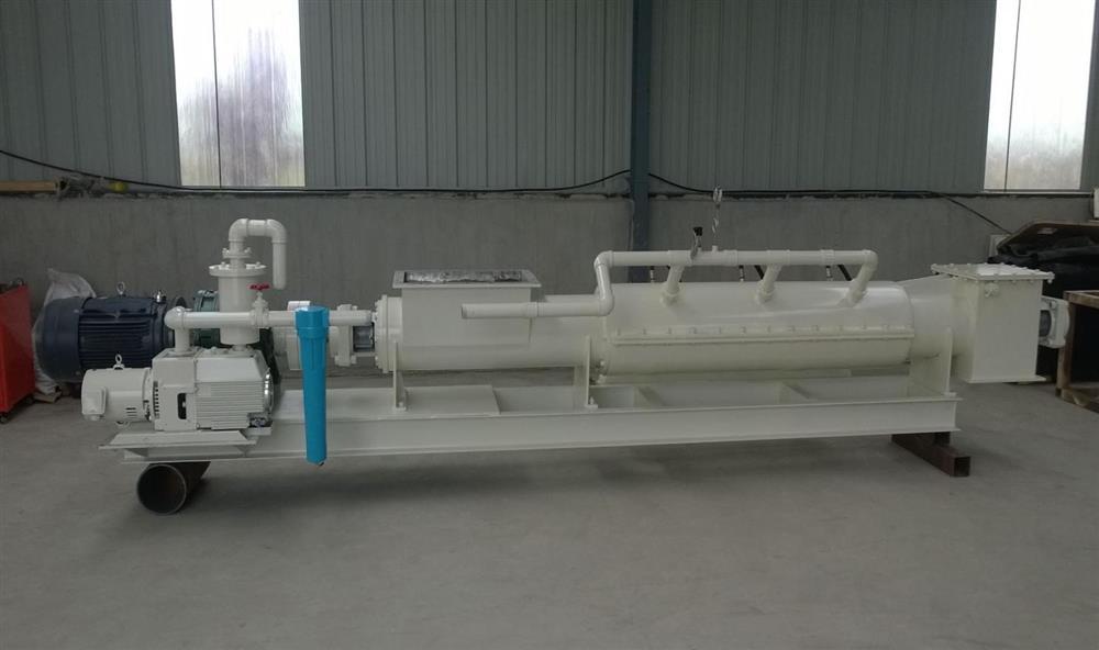 RFTJ系列粉体压密机-营口瑞丰粉体设备有限公司