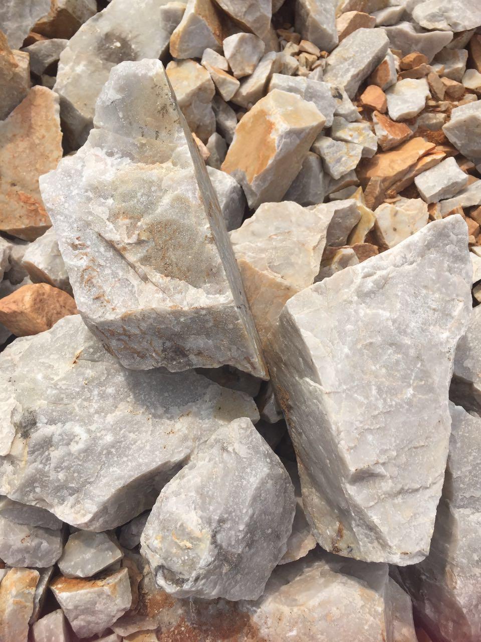 石英-玻璃原料,建筑原料,耐火材料,电子和仪器仪表原料