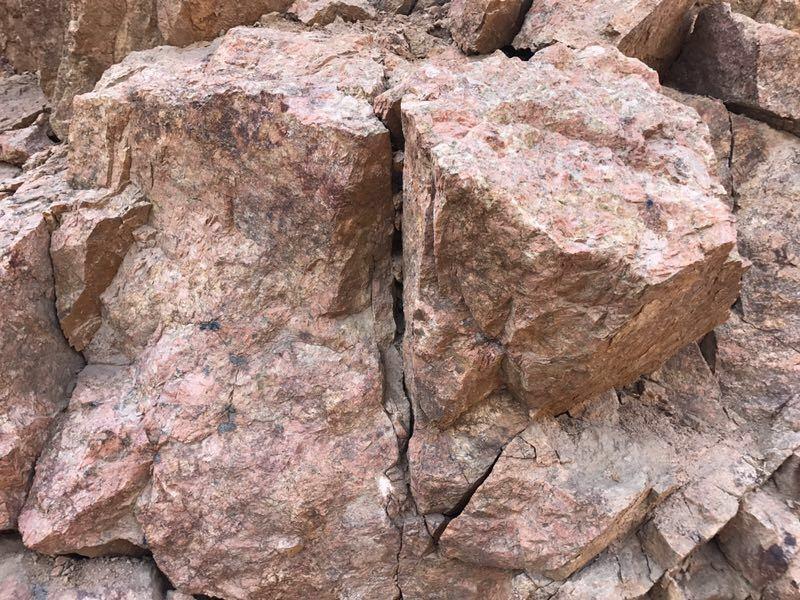 钾长石-陶瓷原料,农药化肥等农业原料