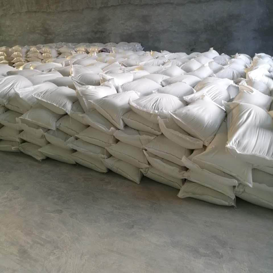 霞石-陶瓷原料