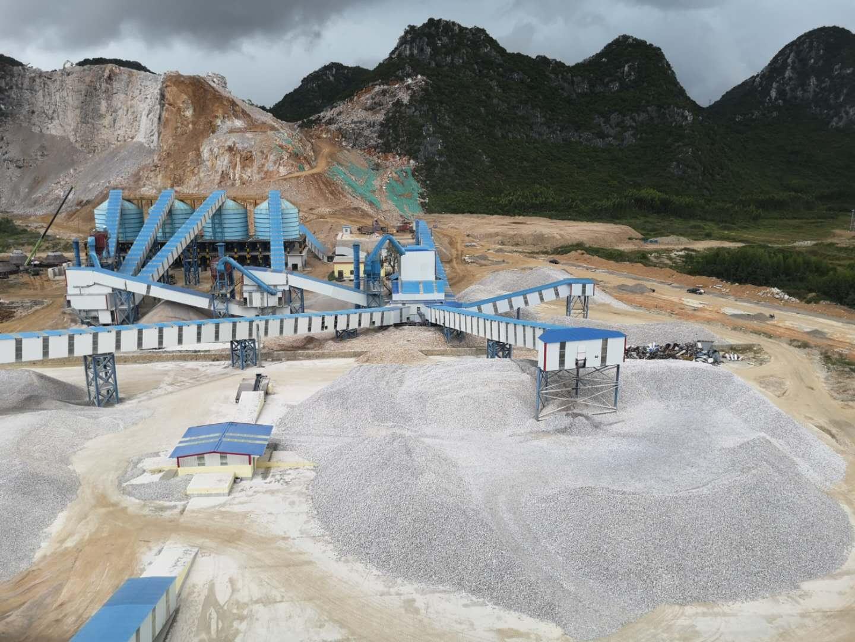 石灰石-建筑石材原料,冶金材料