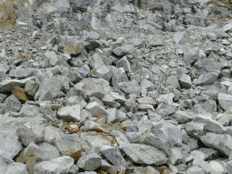 花岗岩-建筑石材原料