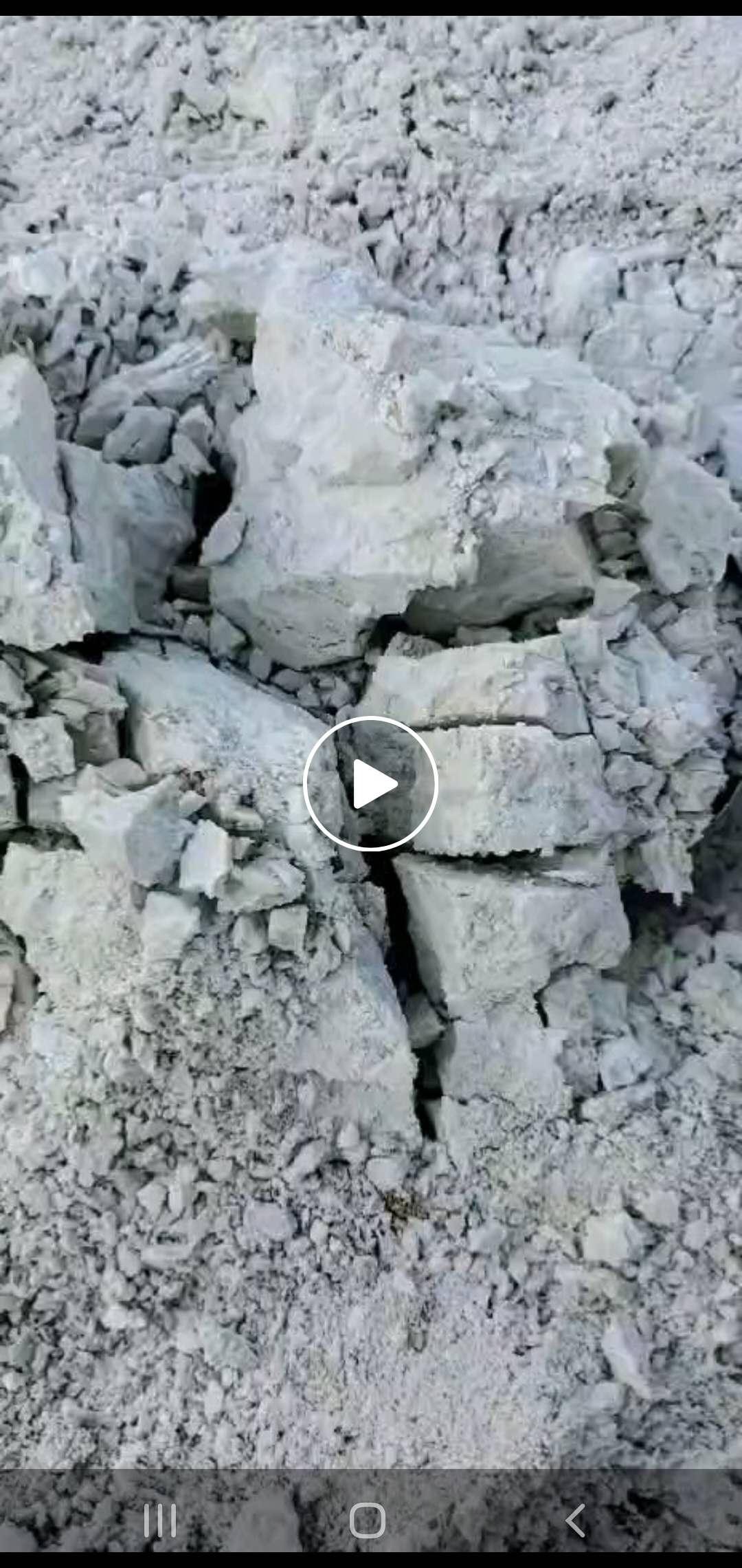 膨润土-陶瓷原料,农药化肥等农业原料
