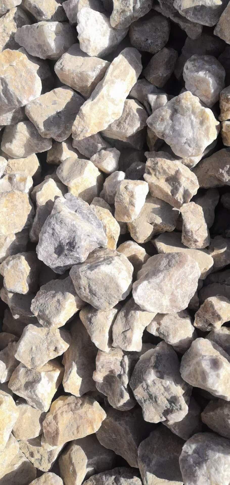 萤石-化工原料