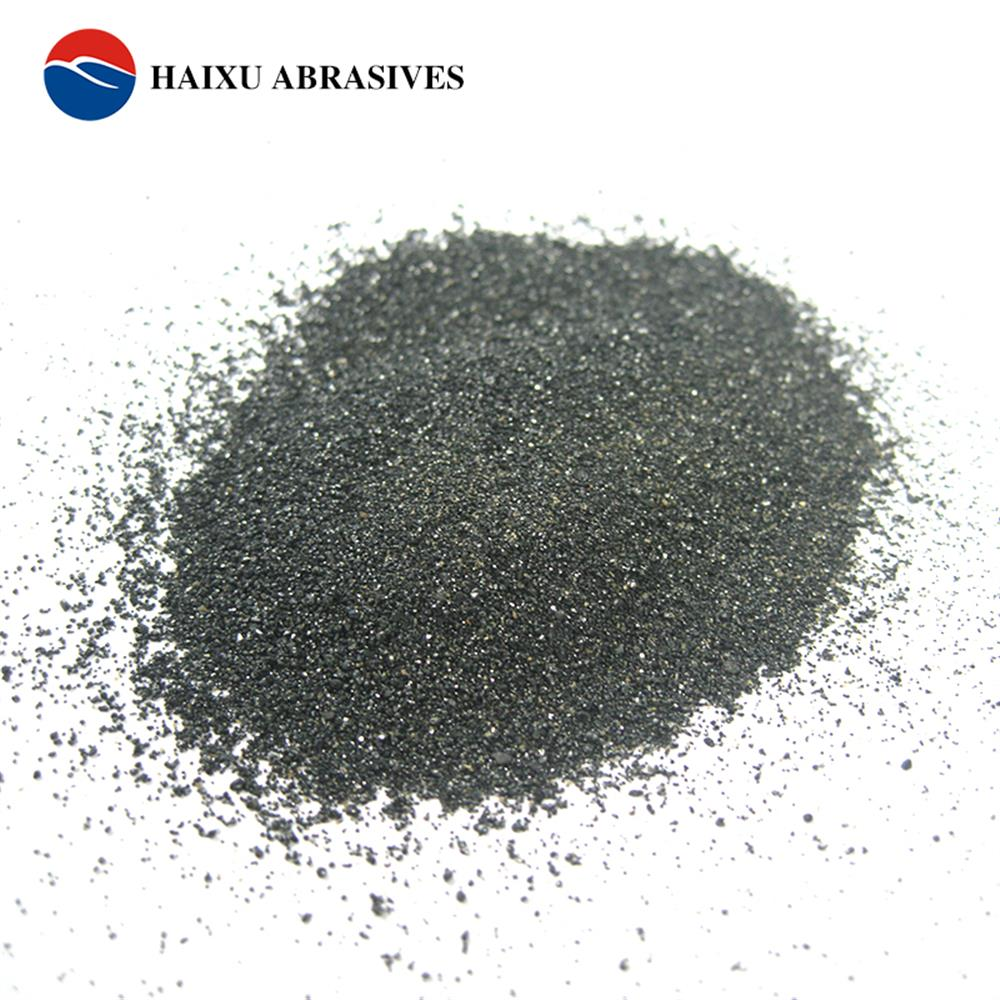 铬矿-金属原料