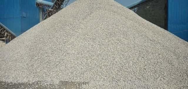 石灰石-建筑石材原料