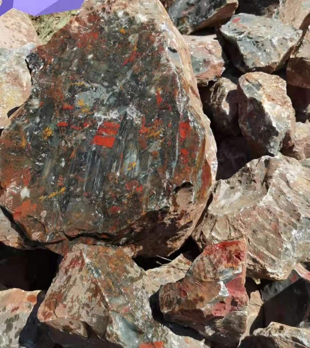 雕刻件-奇石、观赏石类
