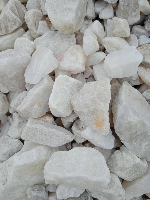石英-陶瓷原料,玻璃原料,塑料橡胶填料,建筑石材原料,耐火材料