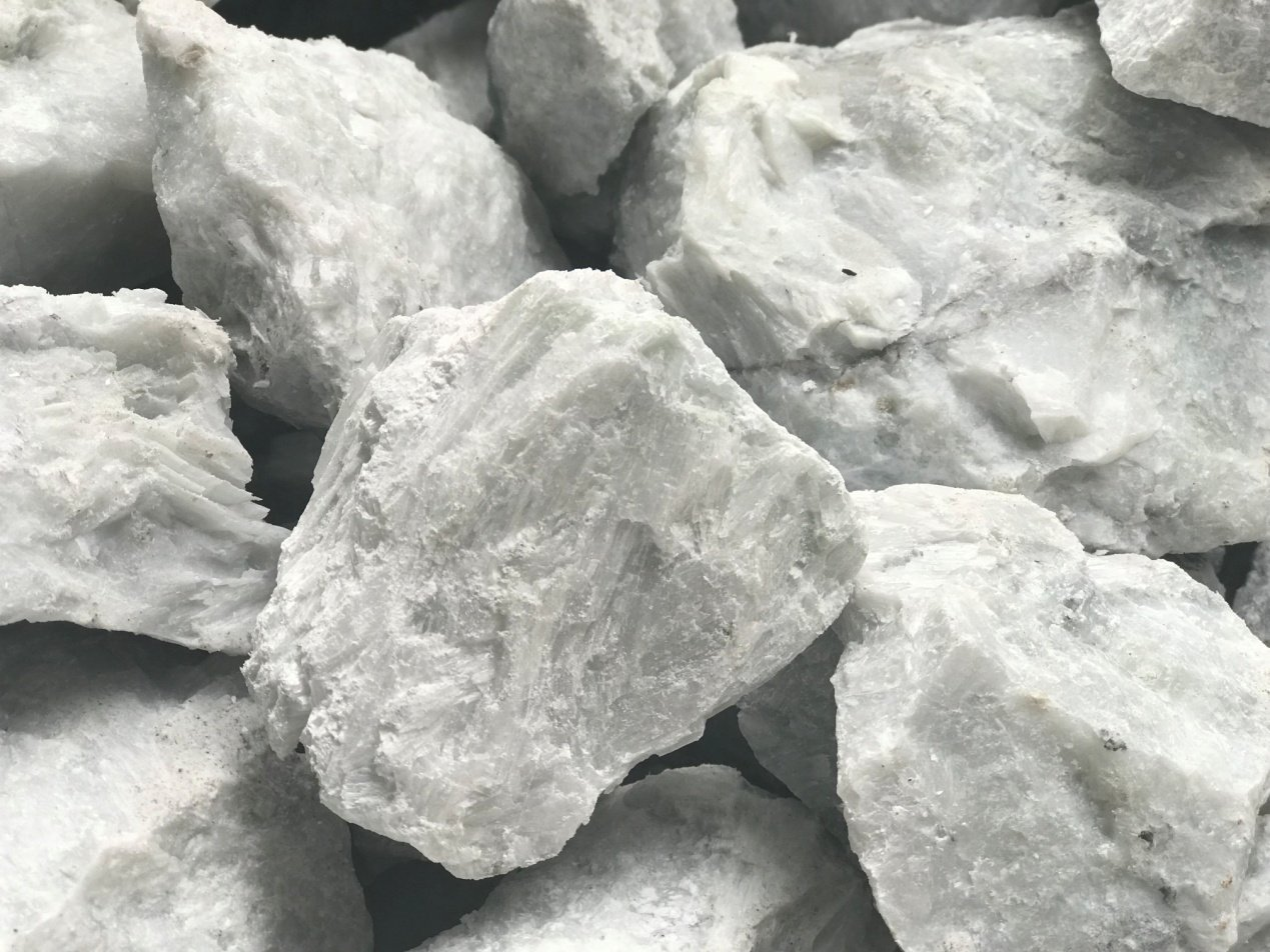 硅灰石-陶瓷原料