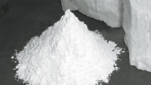 滑石粉生产工艺