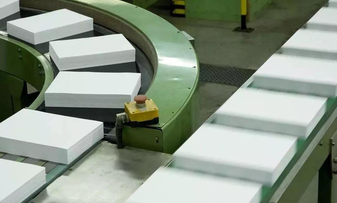纳米 碳酸钙 造纸