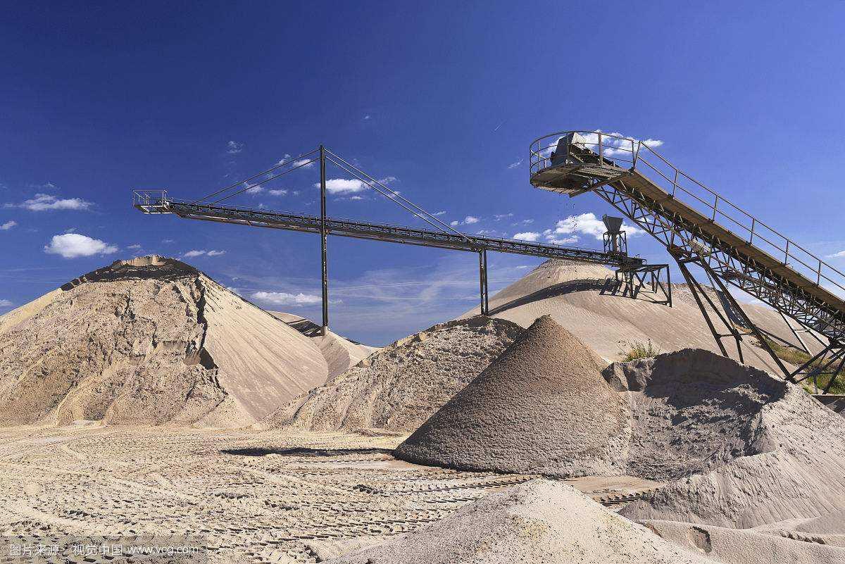河砂155元/吨,机制砂113元/吨,湖北12月中旬砂石等原材料价格出炉!