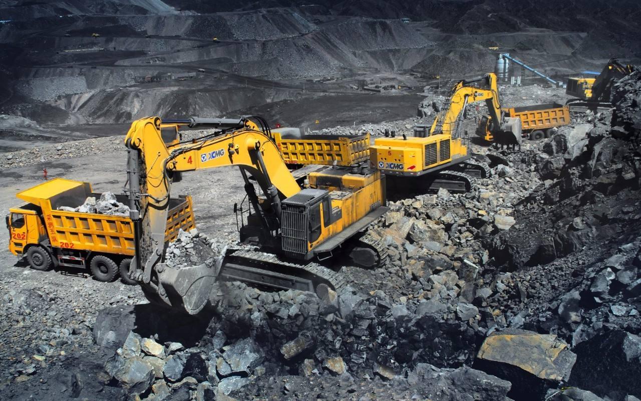 震撼发布!第二期广东省矿产品市场价来了!