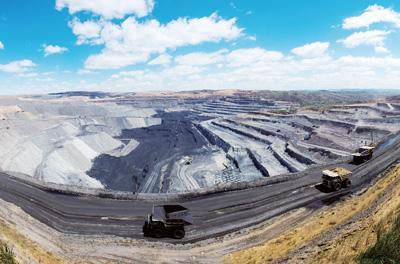 新疆批复如此多的煤矿新增产能,价值何在?