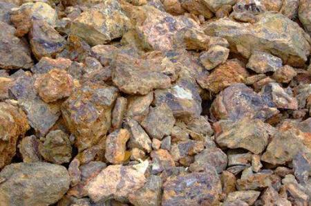 铁矿石期价失守800元/吨关口,再创最低点