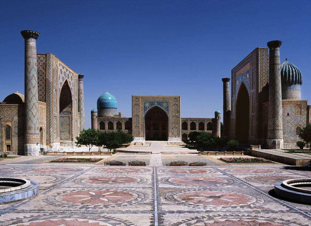 乌兹别克斯坦召开国家地质行业改革工作会议