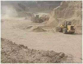 河南泌阳年产1500万吨机制砂石矿山启动第二次拍卖