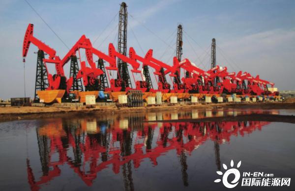 新增5760万吨!胜利油田超额完成年度探明储量任务