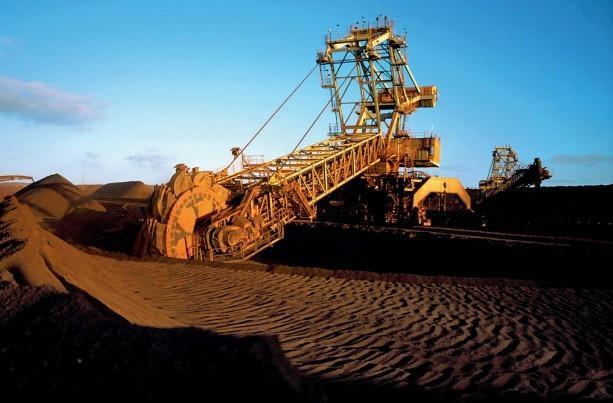 2021十大矿业趋势
