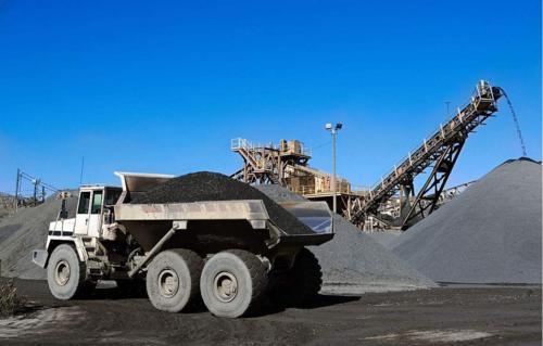 纯干货!煤炭市场2021投资前景分析