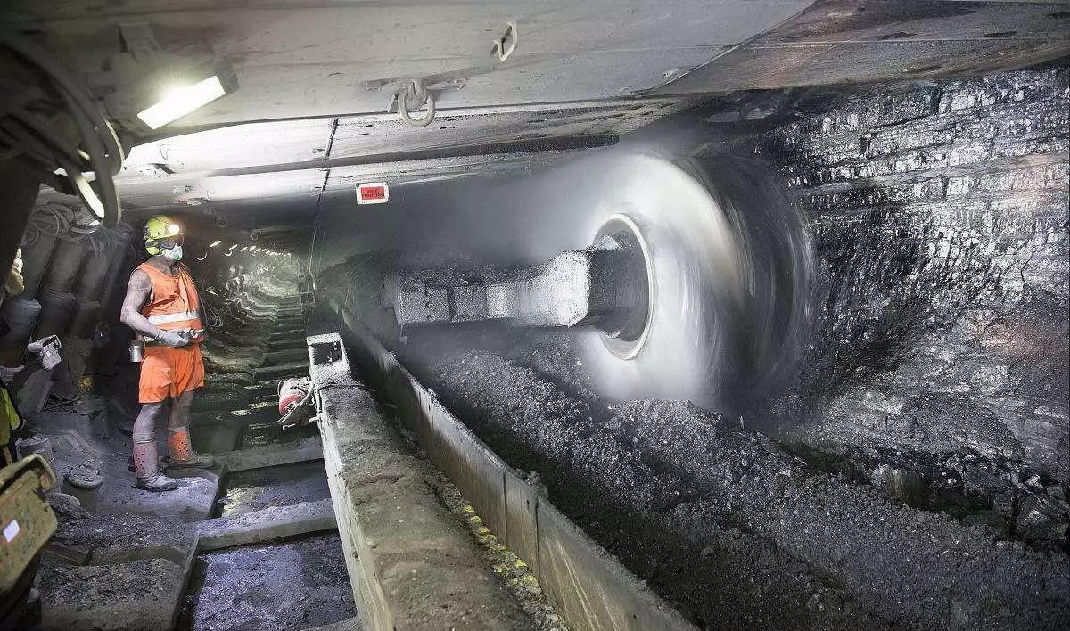 山西将建40座绿色开采煤矿