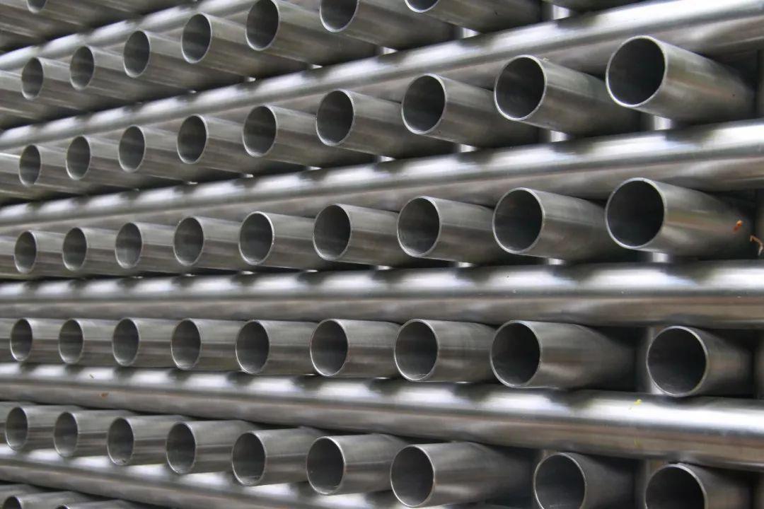 2020年中国粗钢产量首次破10亿吨!