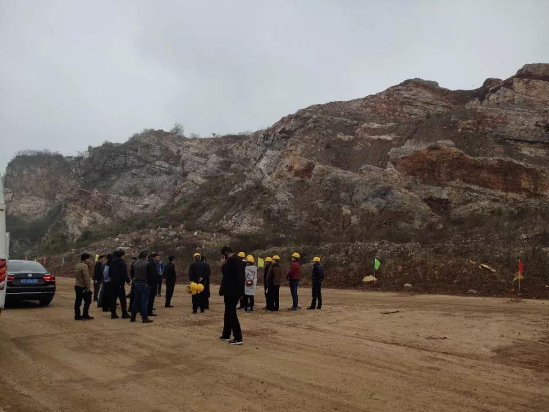 四川开展矿山整治专项行动,建设长江绿色屏障