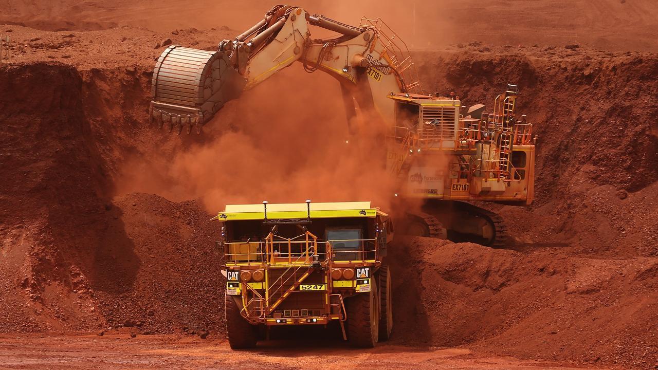 2021年:矿业将迎来新的超级周期
