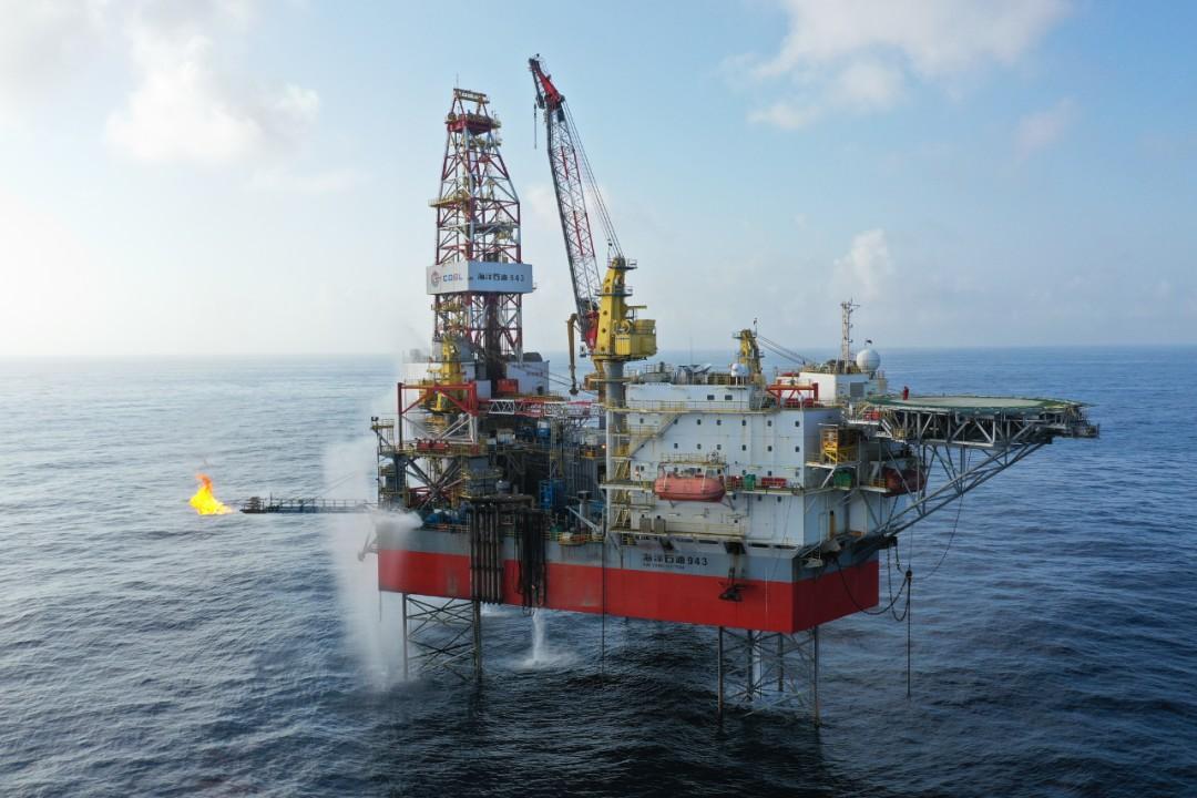 破40年零记录!我国珠江口盆地再获重大油气发现