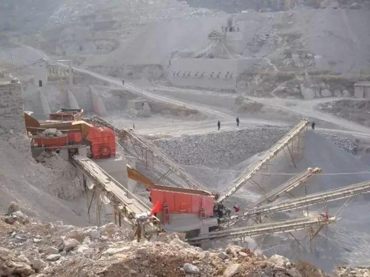 国家矿山安监局:严格非煤地下矿山建设项目施工安全管理