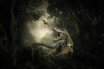 通过研究陨石坑内尘埃,新发现证实行星撞击导致恐龙灭绝