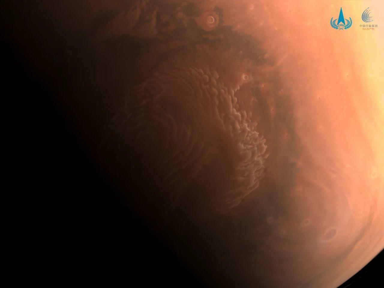 火星表面高清大图曝光!靓照来了~