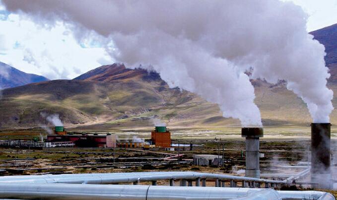 促进地热能开发利用 国家能源局发布公告公开征求意见