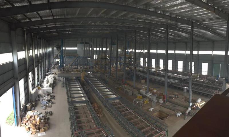 磷酸铁锂电池需求增长强劲,江西智锂科技扩产30000吨磷酸铁锂项目开工