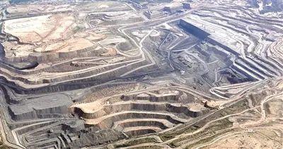内蒙涉煤领域专项整治查处62名厅局级干部