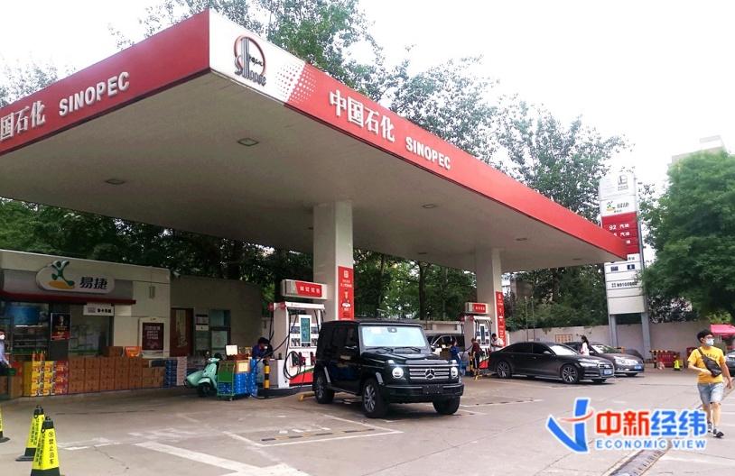 油价年内第六涨,上调幅度50美元/吨以上